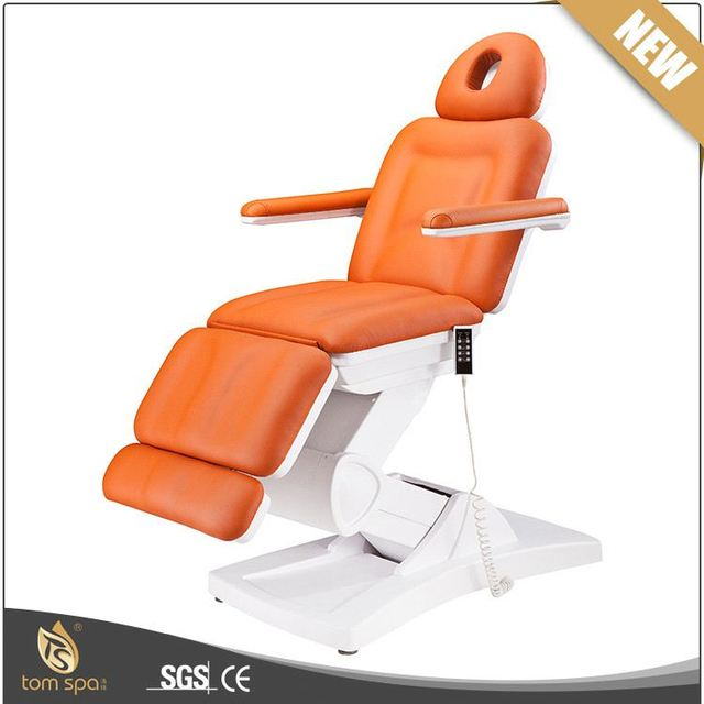 TS-2152 Hydraulic Facial Massage Table Tattoo Salon Chair/Massage Bed for sale