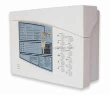 HEIMAN Conventional Fire alarm control panel 4zone