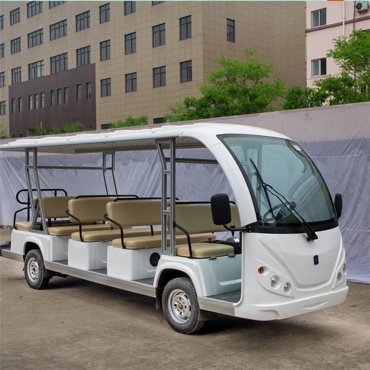 electric tourist car for tourist