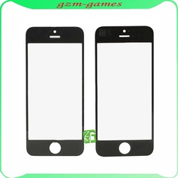 hot sale replacement screen fit for iphone 5 glass lens fit for iphone5 5g lcd touch screen