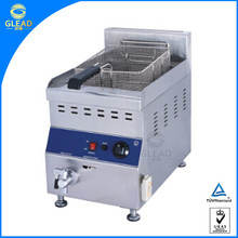 New style pressure cooker deep frying/broasted chicken equipment