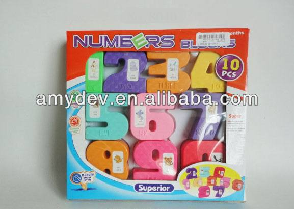 plastic magnetic letters and numbers for children
