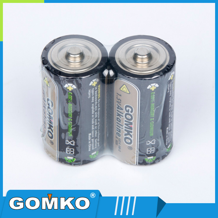 c size r14 1.5v dry cell battery