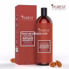Private Label Natural Herbal Bio Keratin Moroccan Argan Oil Hair LossSulfate Free High Quality Organic Hair Growth Bulk Shampoo