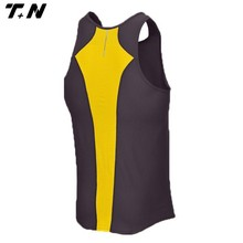 Bodybuilding custom fitness tank top