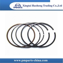 236-1004002-A4 yamz engine tractor parts piston rings