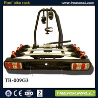 TB-009G3 Wholesale China Merchandise Trunk Bike Carrier