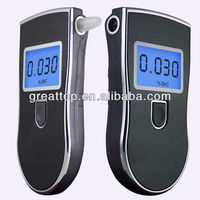 fuel cell alcohol breath tester/breathalyser