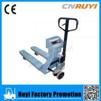 Material handling equipment factory sell quality trolley price