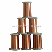 Superfine 1UEW enameled copper wires for air blower