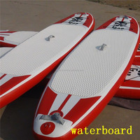 best longboard surfboard/exercise surf air board/wake surf board