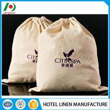 hot sell delicate packaging paper laundry bag