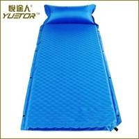 Ultra-light Inflating Sleep Camp Pad Made in China
