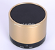 2016 A10 unique Super Bass Stereo Wireless Portable Best Speaker