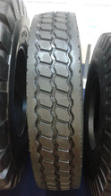 Front tire 315/70R22.5 radial truck tires