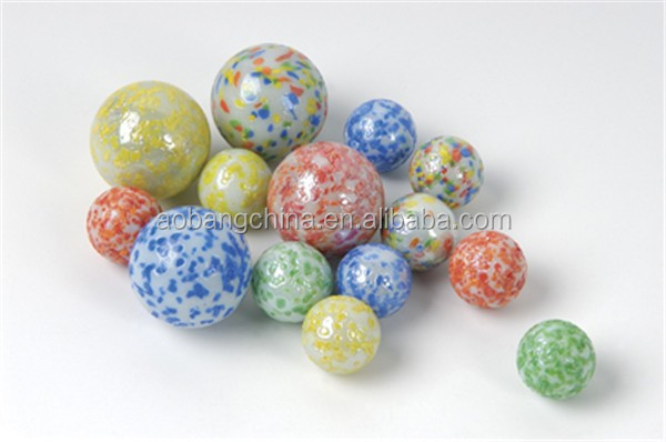 Glass Mosaic Tile /Glass Marble Ball/Glass Decorative Mosaic