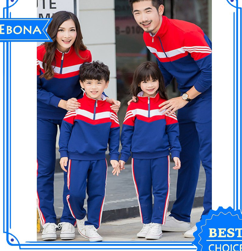 Custom Design Baby Clothes Hot Sale Baby Suit Parent and Child High Quality Clothes