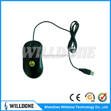 High quality antistatic mouse in USB type