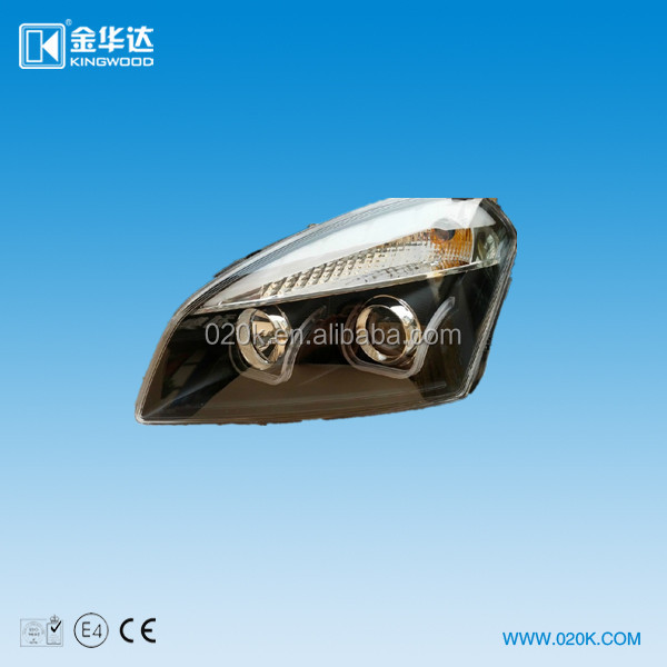 Hid volvo truck headlight for 08-13 Qashqai