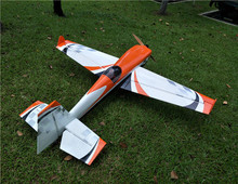 "EXTRA 330 89"" 50cc gas engine adults rc airplane"