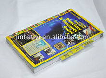 2014 business english yellow pages with tabs printing