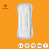 Wholesale Feminine Hygiene Products Free Sample thick sanitary pad for lady