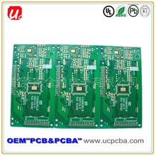 China Free Sample Electronic Circuit Board PCB Prototype ,Professional PCB Prototype Manufacturer