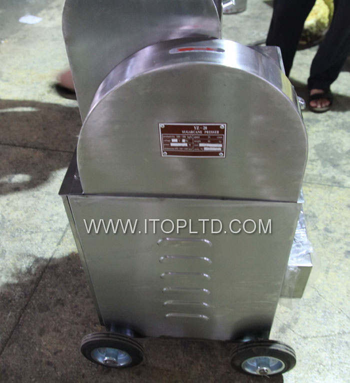 stainless steel sugarcane juice machines.JPG