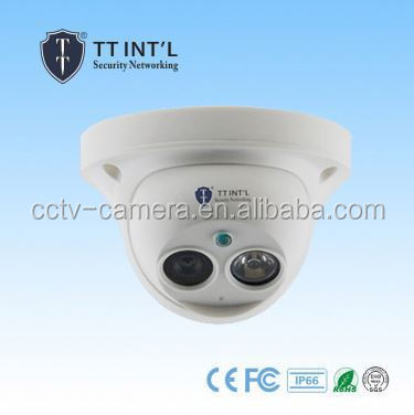 1/2.5 CMOS Full HD 1080P IP65 IR Waterproof Dome Home and Outdoor POE 5MP IP Camera home security wired cctv security system