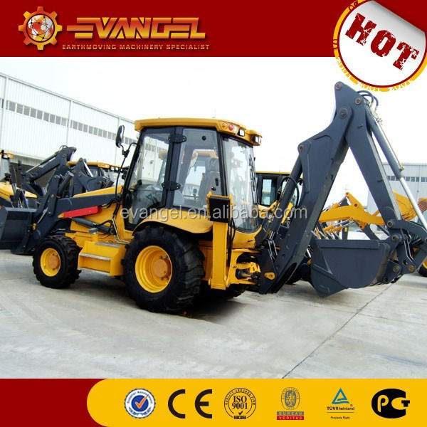 Factory Supply Cheap Mini Backhoe loader/ Backhoe Excavator