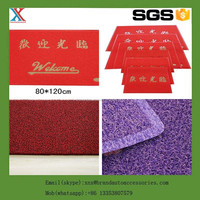 China famous Brand 3G hot sales best quality best price pvc coil mat