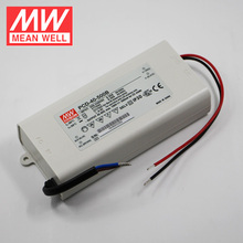 40W Well Driver LED 350mA Meanwell Power Supply PCD-40-350B PFC Function LED Driver