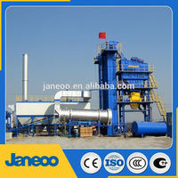 concrete cold mix asphalt plant