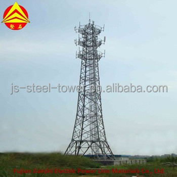 aerial tower