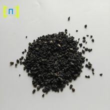 black color volcanic lava stone for construction