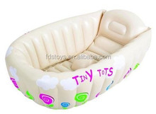 Baby Infant Travel Inflatable Bath Tub
