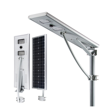 Solar system 40 80 100 watt led explosion proof led solar street lighting system