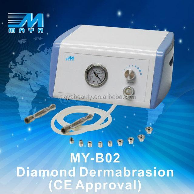 portable dermabrasion diamond peel beauty machine MY-B02