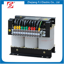 Insulation Type Class F Dry Type Step Down Three-phase 40KW Transformer