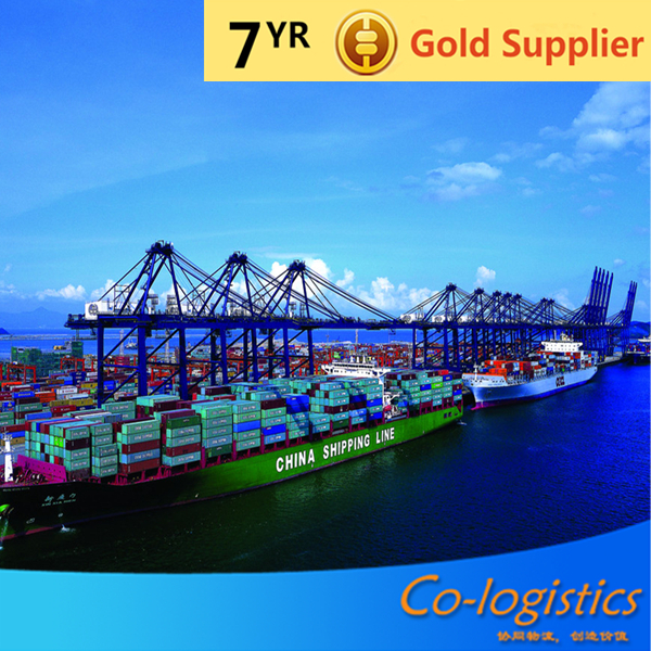 Shenzhen cargo shipping agency international logistics container shipping service to New York---Vera skype:colsales08