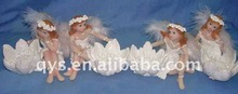 angel fairy figurine statue gift craft