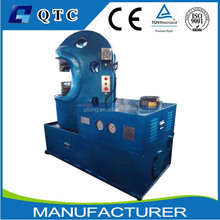 600tons C Frame Wire Rope Hydraulic Press Machine for 6-36mm Diameter Rope