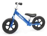 Simple child walking balance bike