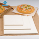FDA Approved Food Grade Transparent Oil Resistant Pizza Baking Paper