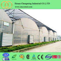 Aluminium Alloy Frame Garden Greenhouses ,aluminum garden greenhouse parts