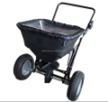 Factoty Price Tractor Mounted Heavy Duty Seeder Fertilizer Spreader for sale