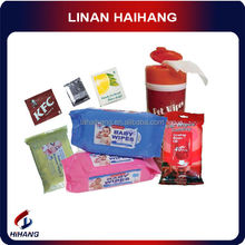 China manufacturer high quality soft baby wipes,wet wipes