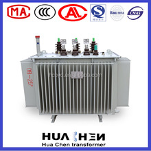 High Voltage Three-phase electric power transformer with cheap price