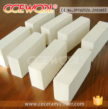 With 60 Years Experience Heat Insulation Brick Manufacturer