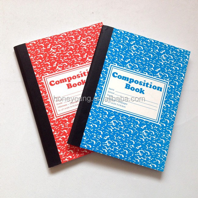 exclusive stationery alibaba best seller school supply composition book